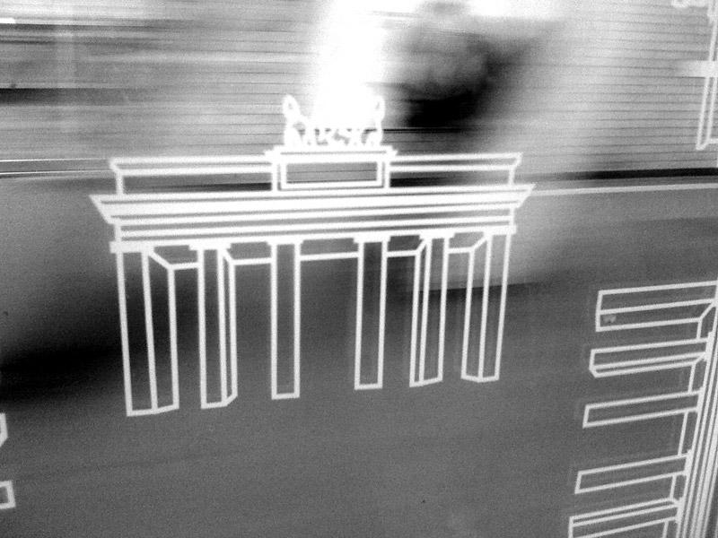 Grafikvatter Grafikdesign Leipzig Blog Berlin UBahn